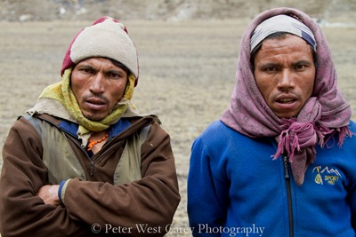 Travel Photography Subjects: Poor