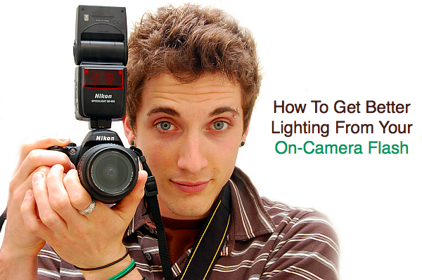 Off-Camera Flash: Creative Techniques for Digital Photographers