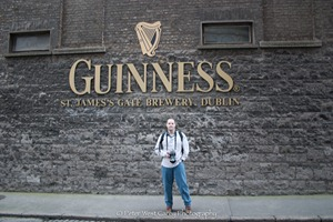 Me And Guinness, Boring.