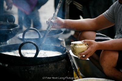 Travel Photography Subjects: Food Preparation