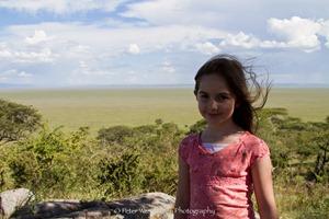 In The Serengeti