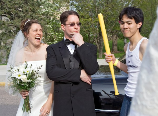 Improving Your Wedding Shooting: Understanding Relationships
