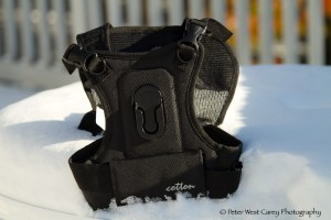 Cotton Carrier Camera System [REVIEW]