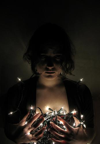 Lights Pregnant Tumblr