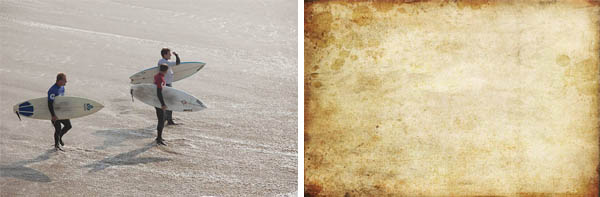 How To Apply Textures To Your Photographs