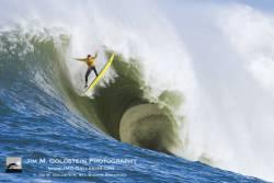 Mavericks Surf photo 2010 by Jim M. Goldstein - JMG-Galleries.com