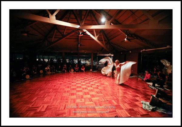 Image: Belly Dancers - Costa Rica