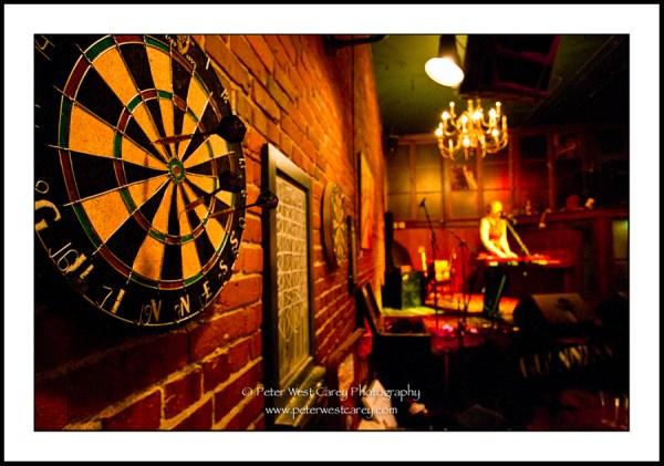 Image: In The Bar - Washington, USA