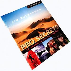 Pro Secrets to Dramatic Digital Photos [Book Review]