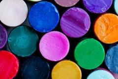 Crayons 54/365
