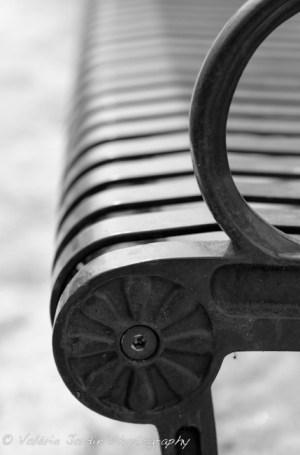 Image: Park Bench