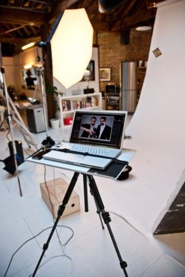 Nathan Pask reviews the Tether Table Aero for Digital Photography School