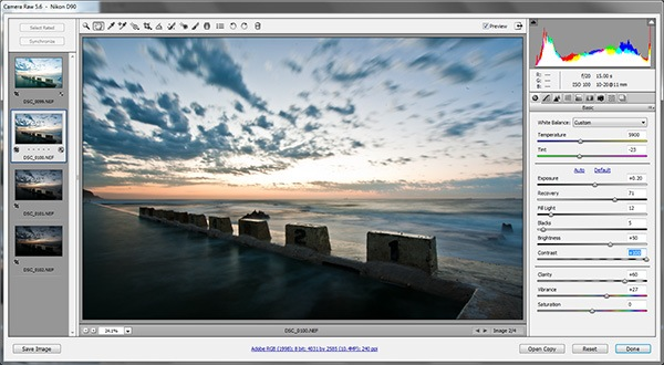 How to Create a Realistic HDR Image: A Simple and Fun Method