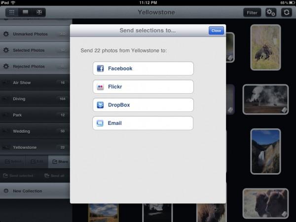 Photosmith – the iPad mobile companion for Adobe Lightroom (Win a Copy)