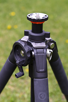Vanguard Auctus Plus 323CT tripod – Review