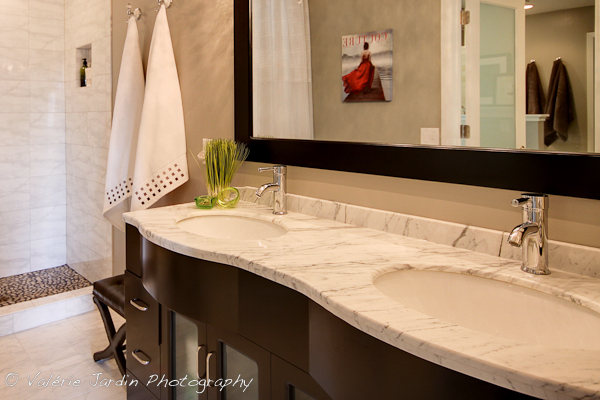 Image: Interior photography is what I do for work and I love it!