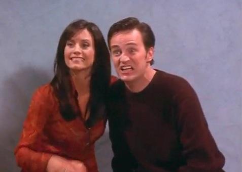 Chandler facial photo