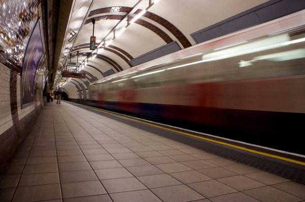 Image: Tube – Chris Folsom – Shot at 1600 ISO with no tripod