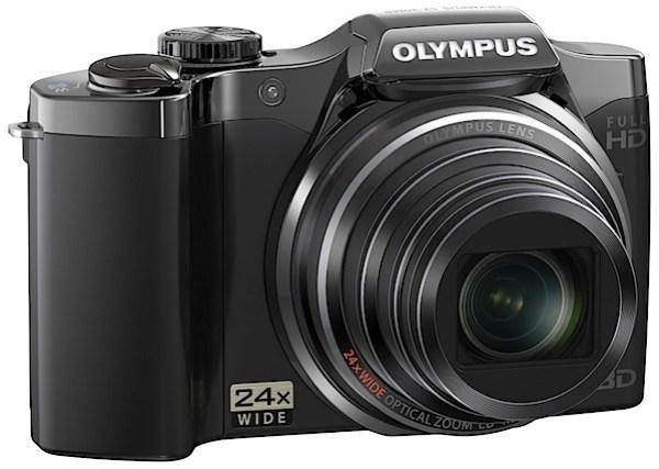 Olympus-SZ-30
