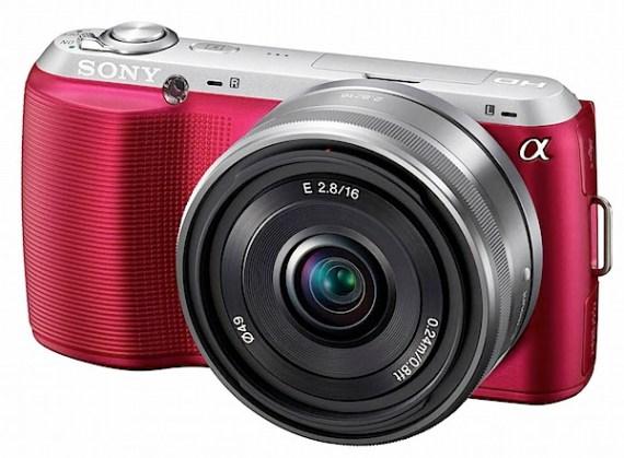 索尼NEX-C3 pink.jpg