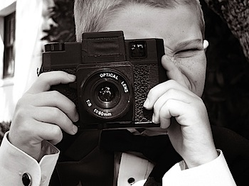First Lessons and Rules in Photography