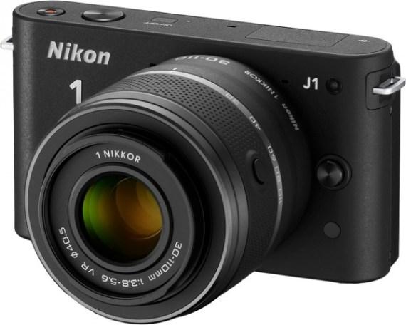 Image: Nikon J1