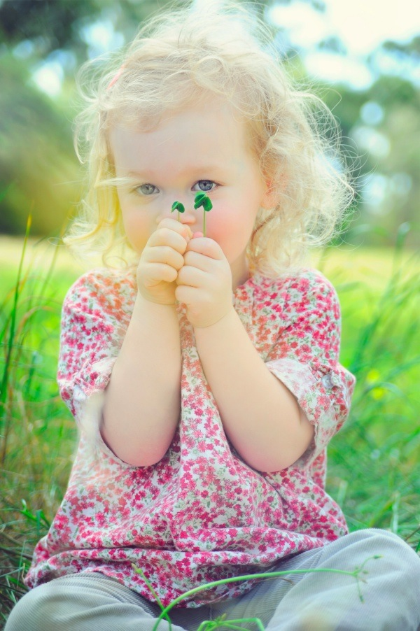 10 Great Tips for Photographing Your Kids