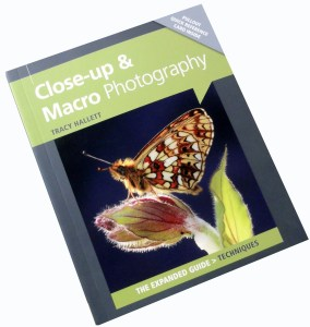 Close-up & Macro Photography [Book Review]