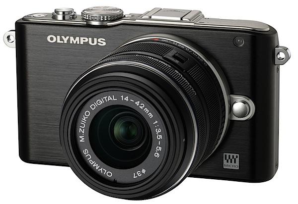Olympus PEN E-PL3 REVIEW
