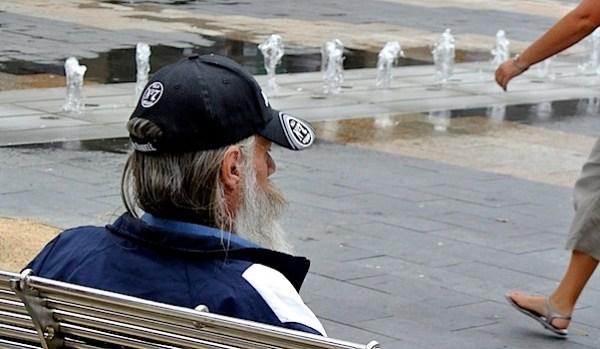 Man on bench.JPG