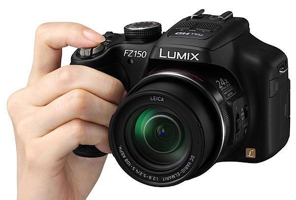 panasonic lumix dmc fz150 review rh digital photography school com Panasonic Lumix FZ150 DMC- FZ150