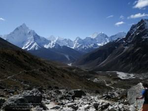 图片:尼泊尔喜马拉雅山