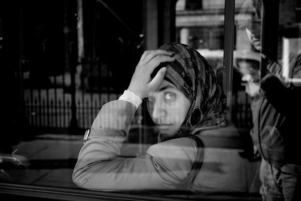 Focus on Thomas Leuthard - Street Photographer