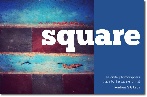 Five Reasons to Love the Square Format