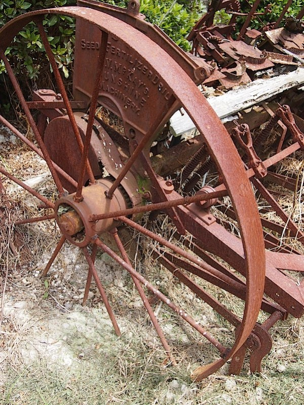 Old farm machinery 2.JPG