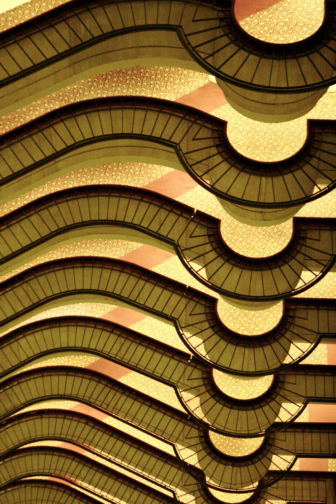 Repetition Architecture Photography | Shape photography ...  |Repetition In Photography