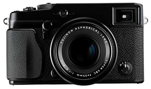 Fuji Release the Fujifilm X-Pro1