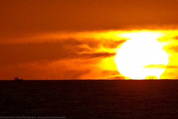 PeterWestCarey-sunset-20120119-170857-8561