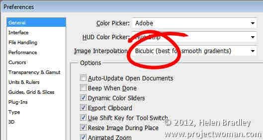 how to crop to fixed ratio in photoshop rh digital photography school com Adobe Photoshop CS4 Adobe Photoshop CS4