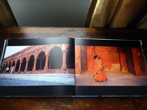 5 Top Tips for Designing Good Photo Book Layouts