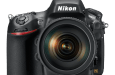 Nikon D800 and D800e announced