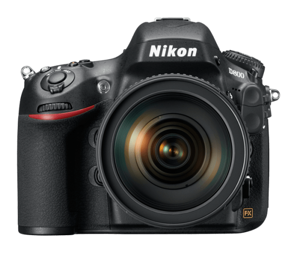 Nikon D800 and D800e announced