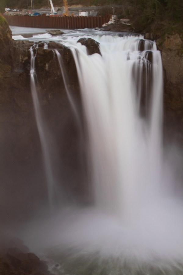 Picking A Waterfall Shutter Speed For The Best Look
