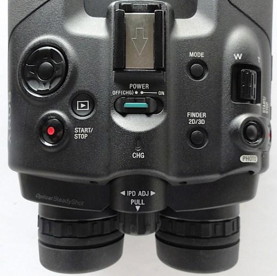 索尼DEV-5 top.jpg