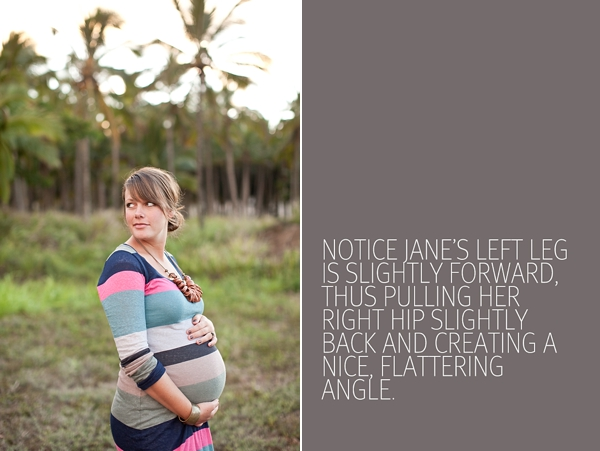 5 Tips for Flattering Maternity Photography.