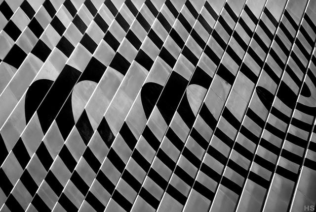 Paris patterns
