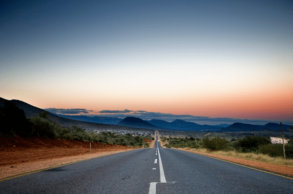Travel Photography Inspiration Project: South Africa