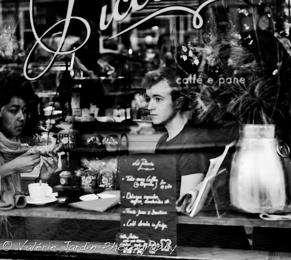 Image: Day Dreamer ~ Amsterdam