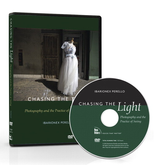Chasing the Light: Photography and the Practice of Seeing by Ibarionex Perello ~ DVD Review