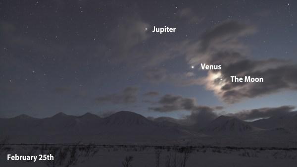 Night Sky Timelapse Videos